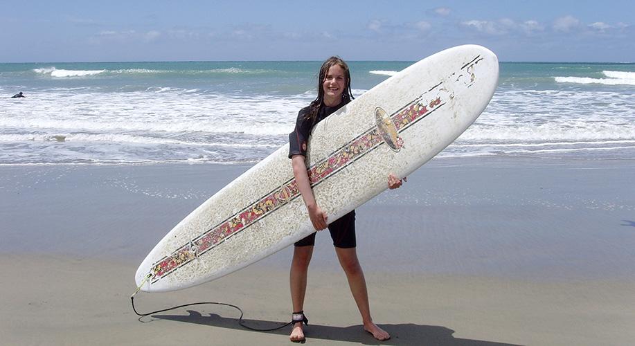 HNHS-surf