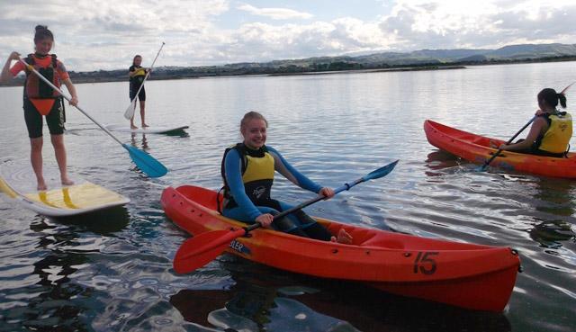 HGHS-paddle-boarding-kayaking